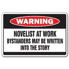 writers sign